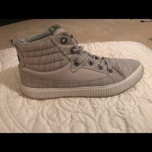Blowfish hightop sneakers